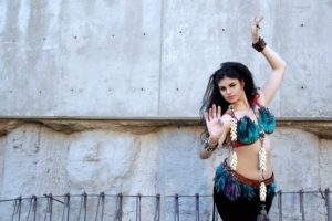 Book  A Belly Dancer For Hire