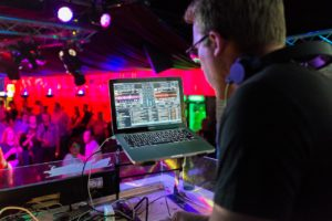 DJ For Parties In Tampa Florida